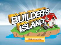 Construieste Insula