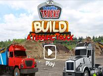 Construieste un Camion Teribil