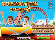Construieste un Rollercoaster