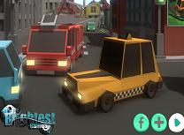 Controleaza Traficul in Oras