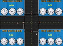 Controleaza Traficul