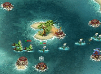 Corabiile Piratilor