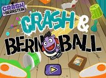 Crash si Bernstein Pinball