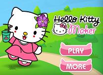 Creatorul Hello Kitty