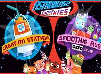 Jocuri cu Astroblast