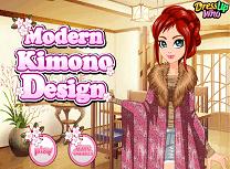 Creeaza un Kimono