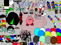 Creeaza un Kirby
