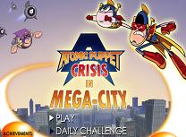 Criza in Marele Oras