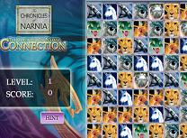 Cronicile din Narnia Conexiuni