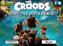 Croods Diferente