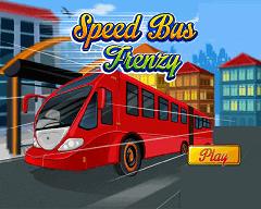 Cu Autobuzul in Trafic