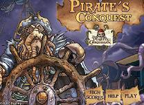 Cucerirea Piratilor