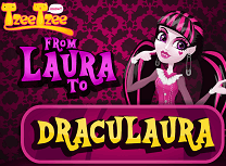 Cum Sa Devi Draculaura