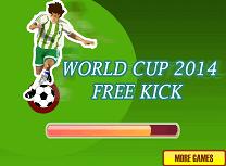 Cupa Mondiala Lovituri Libere
