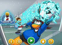 Cupa Pinguinilor