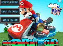 Cupa lui Mario