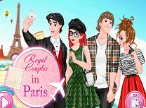 Cuplurile Regale la Paris