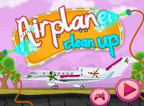 Curata Avionul