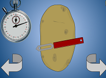 Curata Cartoful