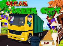 Curata Orasul Verde