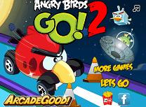 Cursa Angry Birds