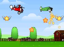 Cursa Avioanelor