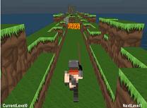 Cursa Minecraft