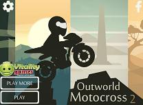 Cursa Motocross