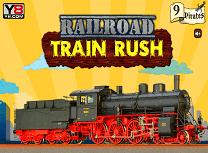 Cursa Trenului