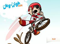 Cursa cu Bicicleta de Teren