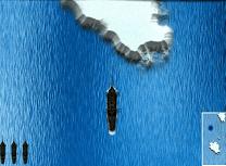 Cursa cu Corabia Piratilor