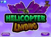 Cursa cu Elicopterul