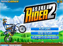 Cursa cu Motocicleta