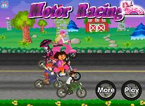 Cursa Motocicletelor