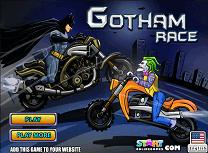 Cursa din Gotham