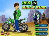 Cursa lui Ben 10