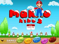 Cursa lui Mario 2
