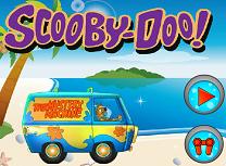 Cursa lui Scooby