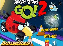 Curse Angry Birds