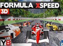 Curse Formula 1 3D