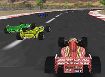 Curse Formula 1 II