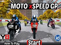 Curse Moto GP