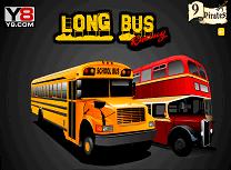 Curse cu Autobuze Lungi