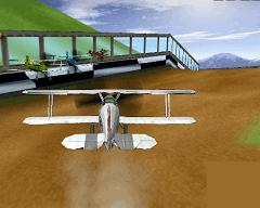 Curse cu Avioane 3D