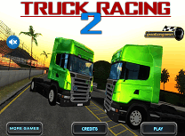 Curse cu Camioane 2