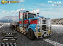Curse cu Camionul