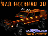 Curse cu Jeepuri 3D