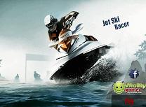 Curse cu Jet Ski