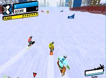 Curse cu Snowboard 2