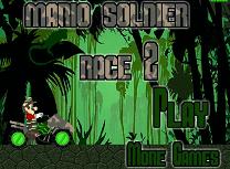Curse cu Soldatul Mario